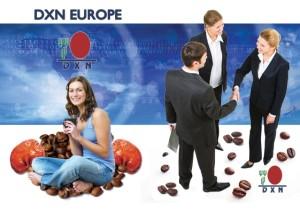 DXN csatlakozás